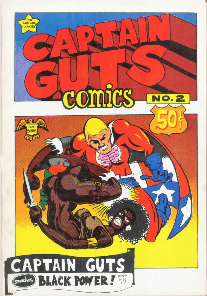 Click here for Captain Guts #2