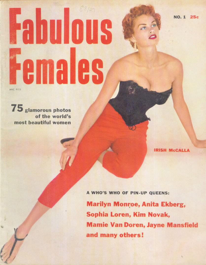 FABULOUS FEMALES 1.1