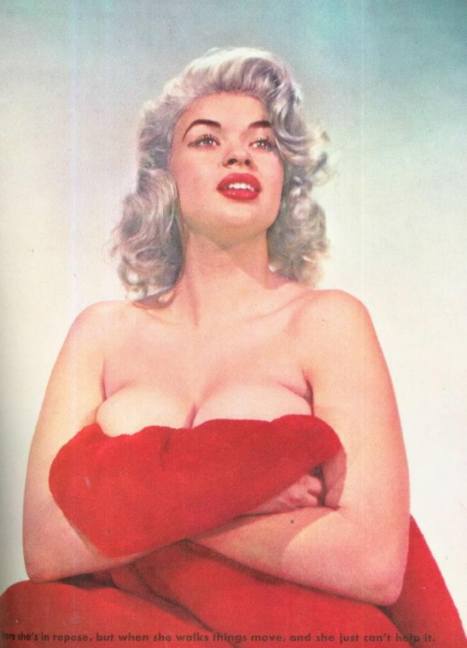 50s mens adult magazine