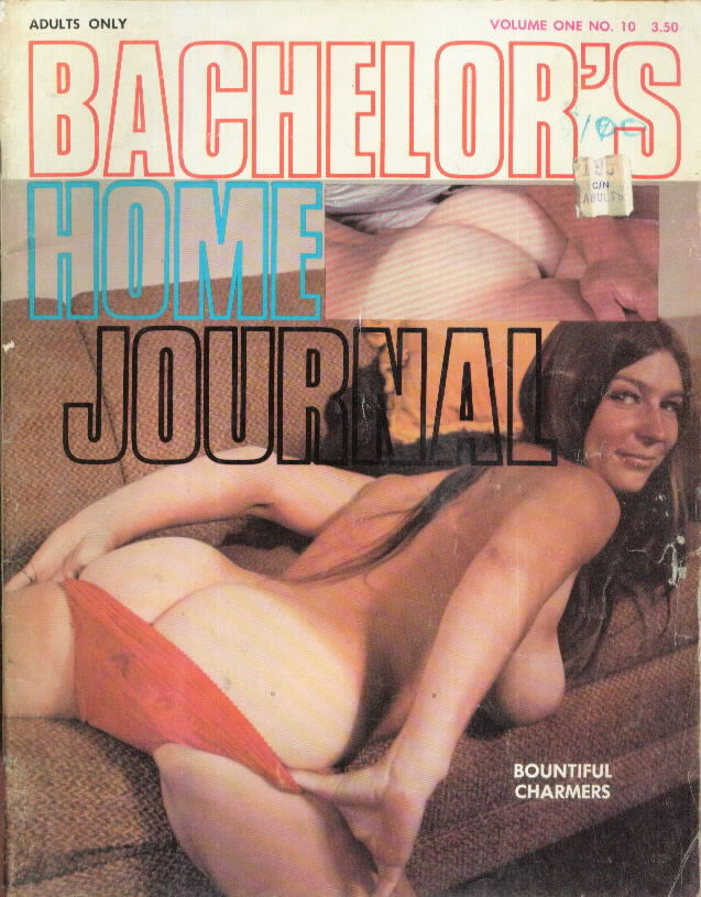 BACHELOR'S HOME JOURNAL 1.10