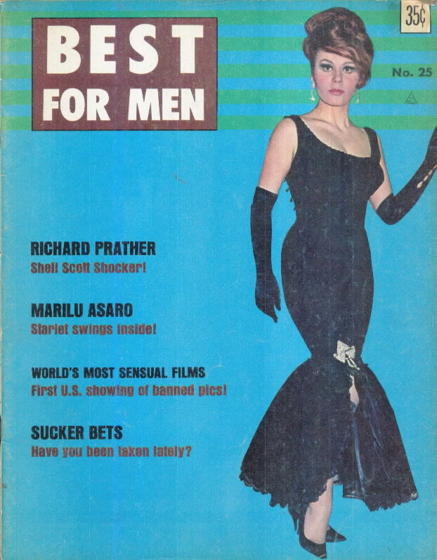 BEST FOR MEN 5.1 (1966)