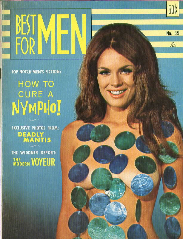 BEST FOR MEN 39 7.3 (1968)