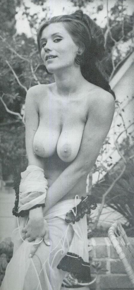 Version Cheri magazine vintage nudes what