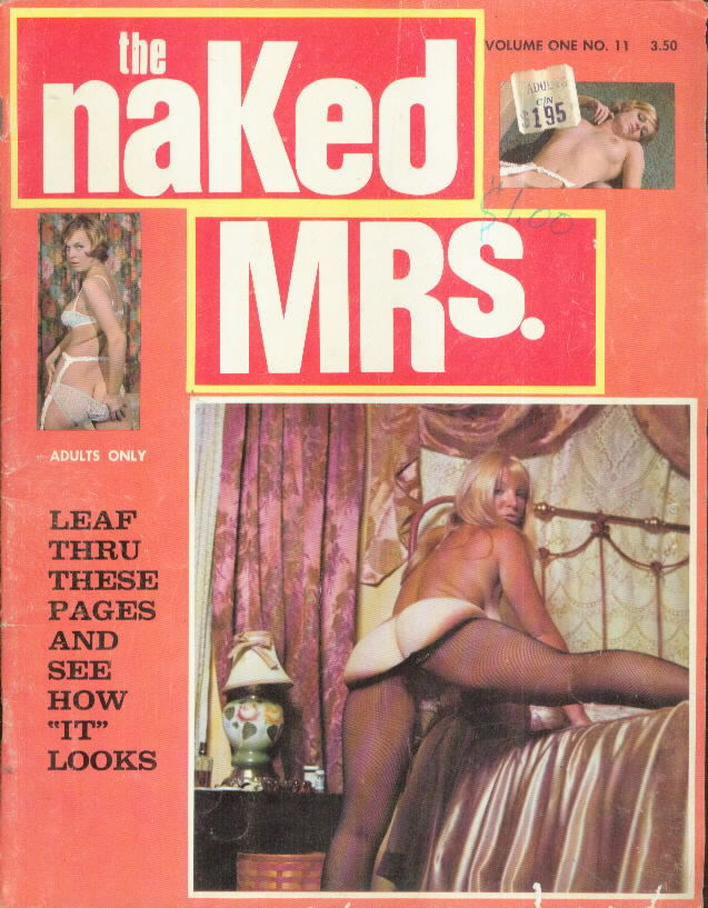 THE NAKED MRS.    1.11
