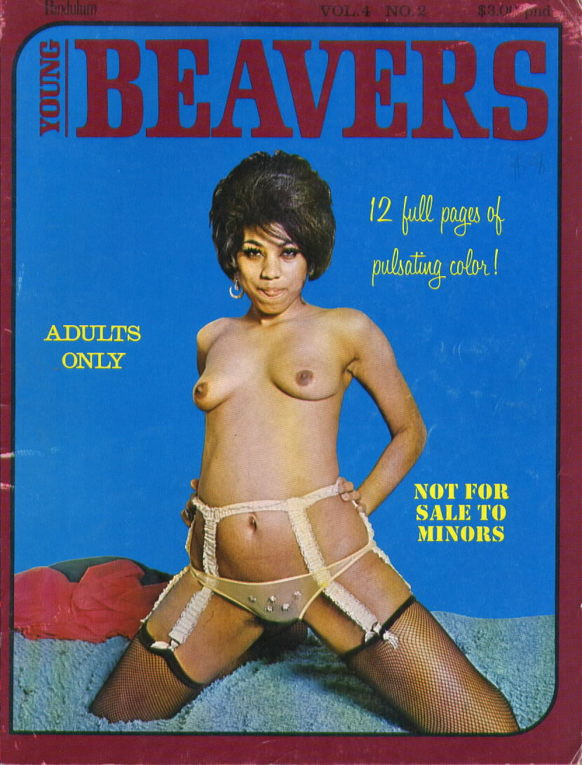 YOUNG BEAVERS 4.2 (1970)