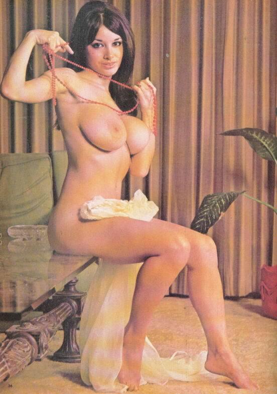Joyce gibson boobs