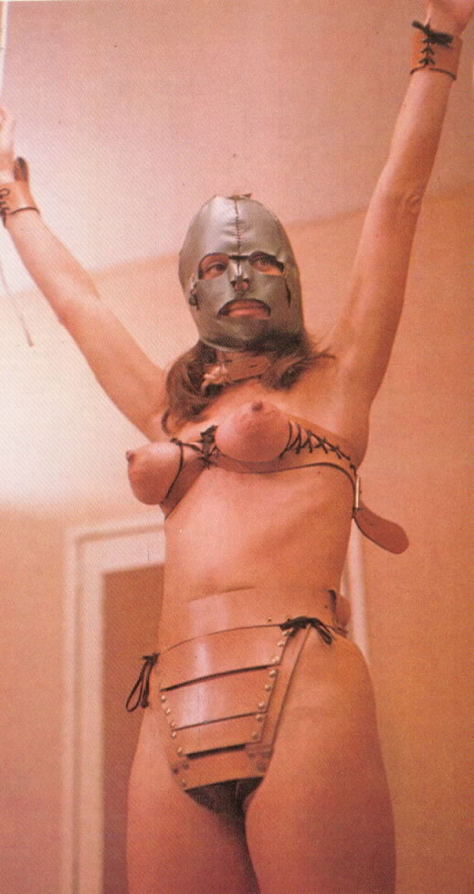 Cheri magazine vintage nudes consider