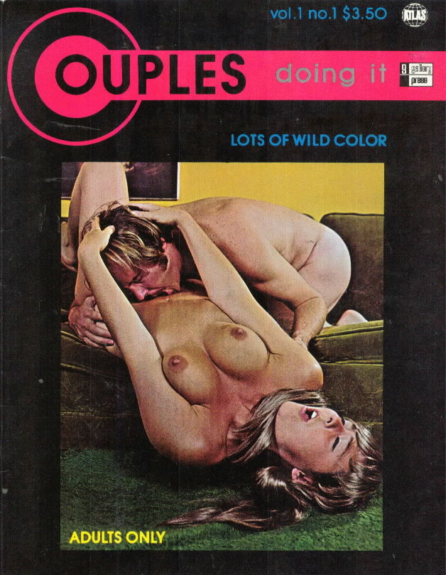COUPLES 1.1 with Edw. D. Wood Jr. story