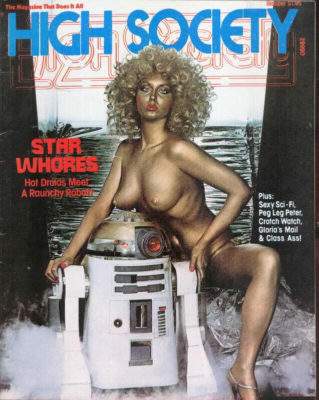 society covers High porn magazine
