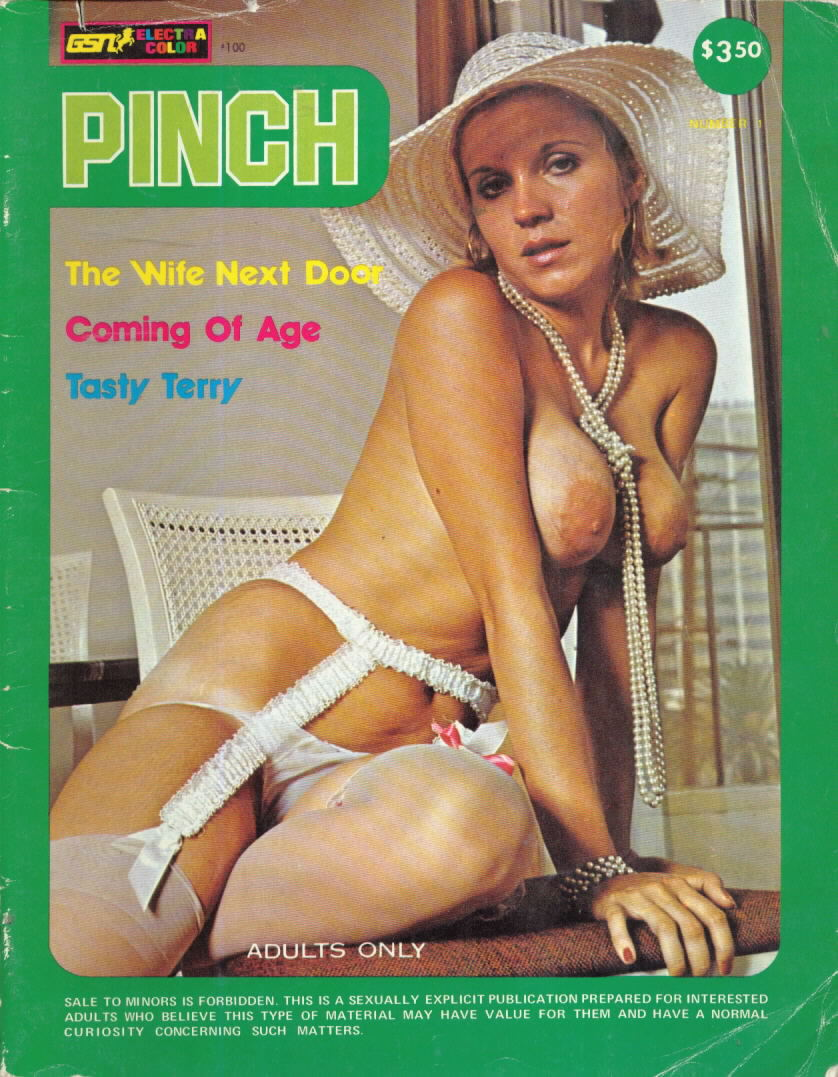 70 s adult magazines