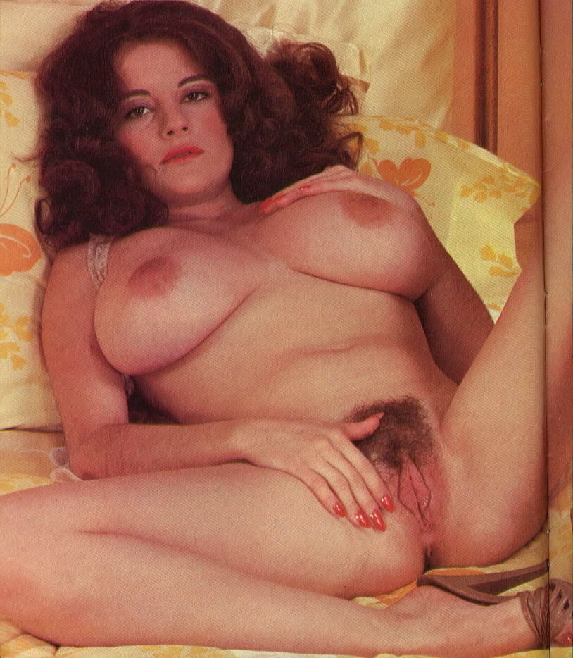 Nude women with pubic hair tumblr