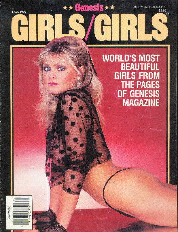 Genesis GIRLS/GIRLS Fall 1986