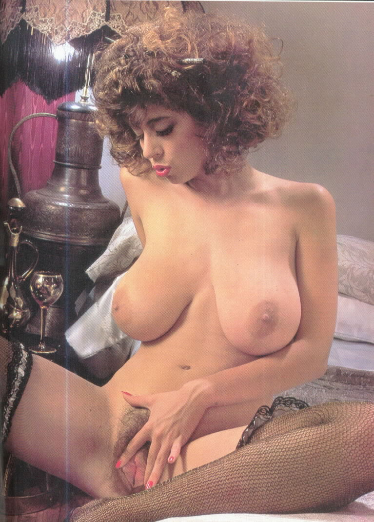 Great classic ginger lynn scene