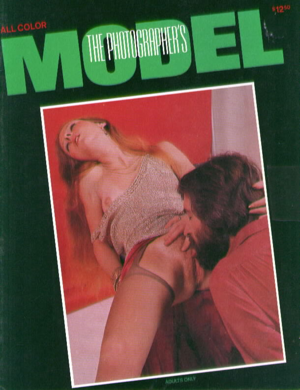 MODEL (No Publisher c. 1974-76)