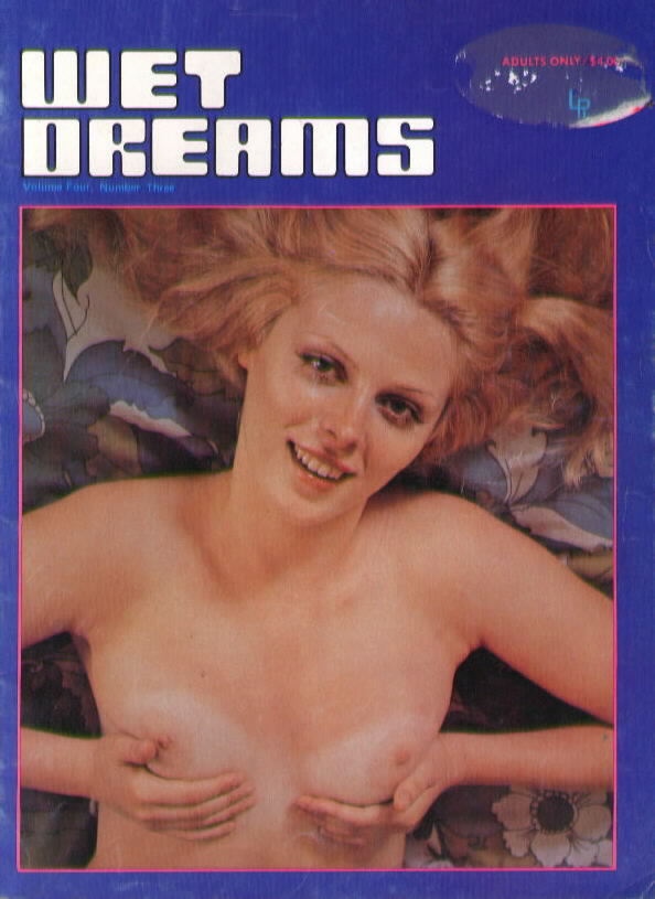 WET DREAMS 4.3 (Love Publishing, 1980)