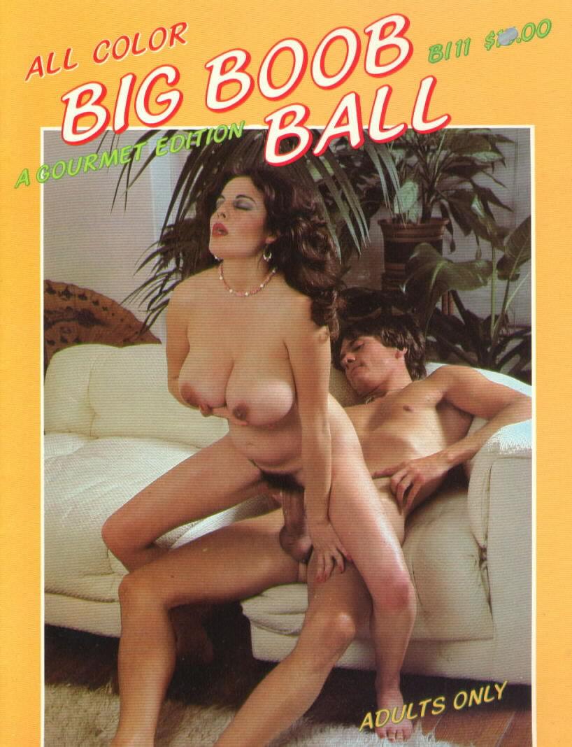 Porn mag big tits — photo 12