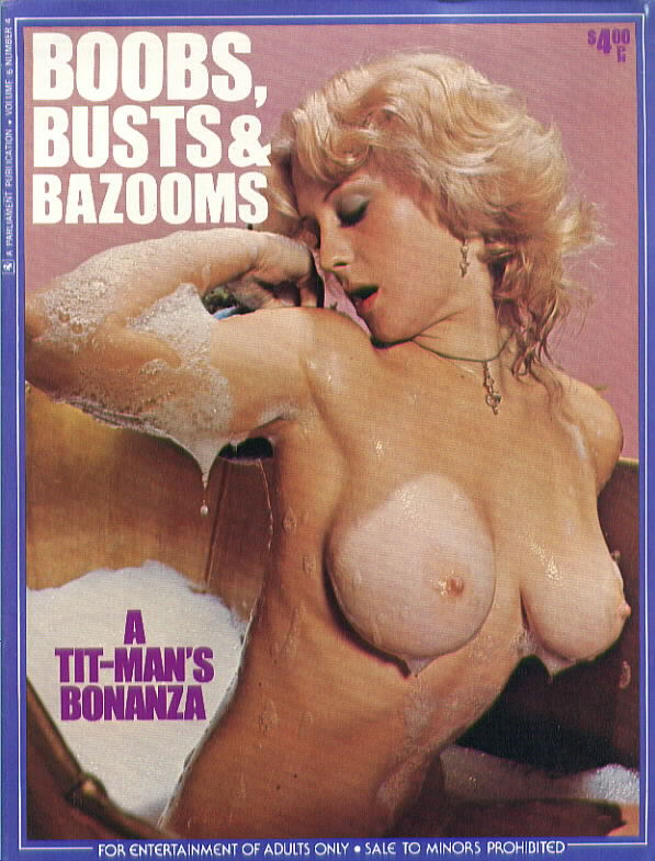 BOOBS BUSTS & BAZOOMS 6.4 (1977)