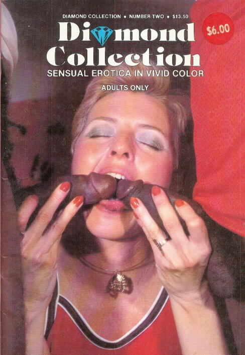 Black Porn Magazines 1971 - DIAMOND COLLECTION 2