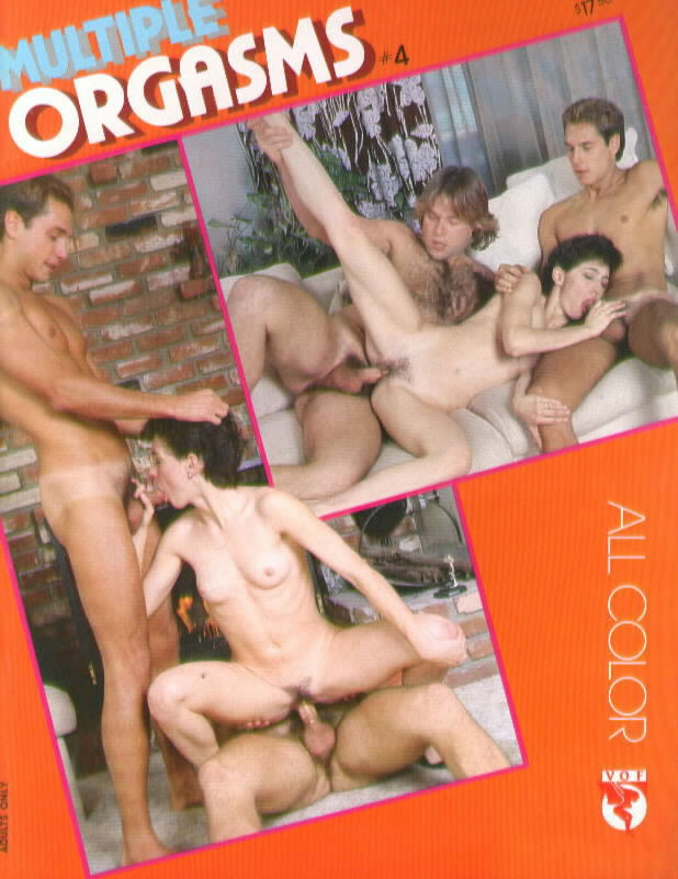 MULTIPLE ORGASMS (circa 1980-83)