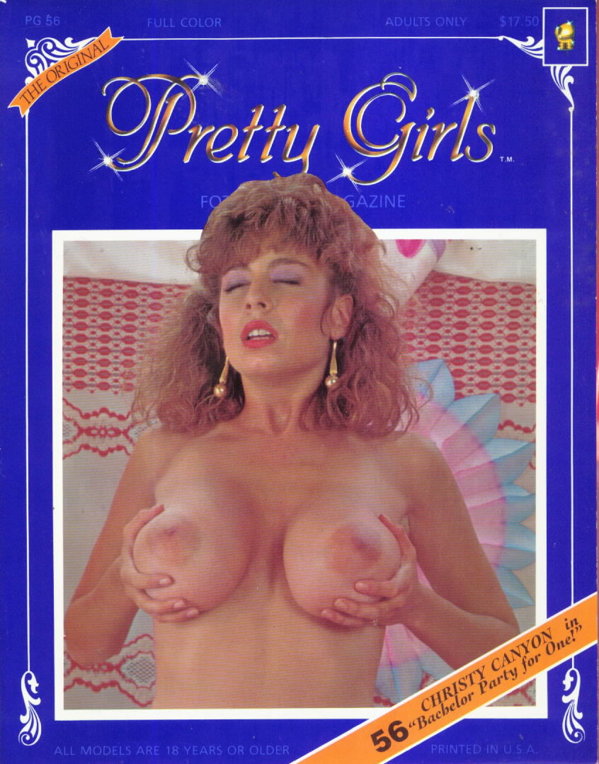 Click here for the Christy Canyon Catalog