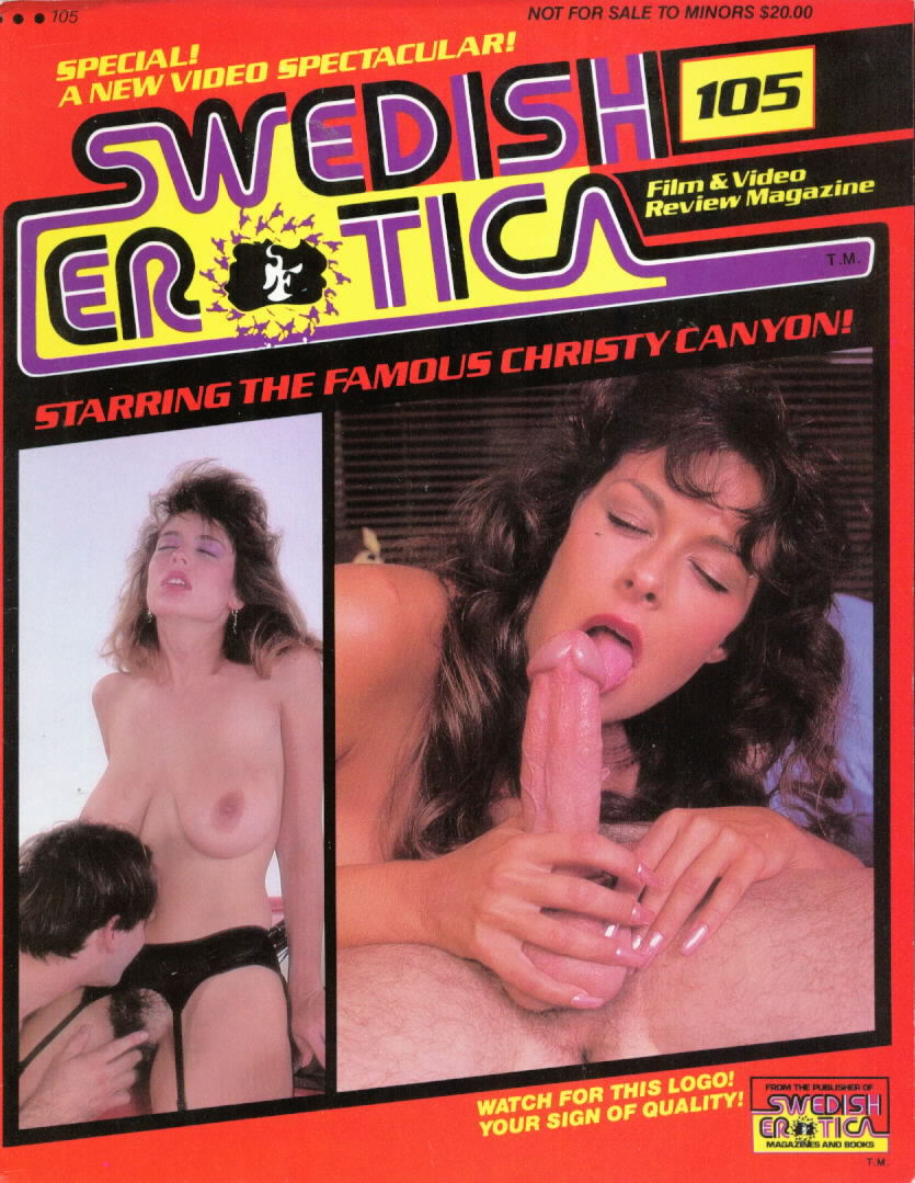 Super Christy Canyon Special!
