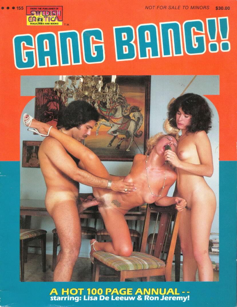 Vintage young nudist boys