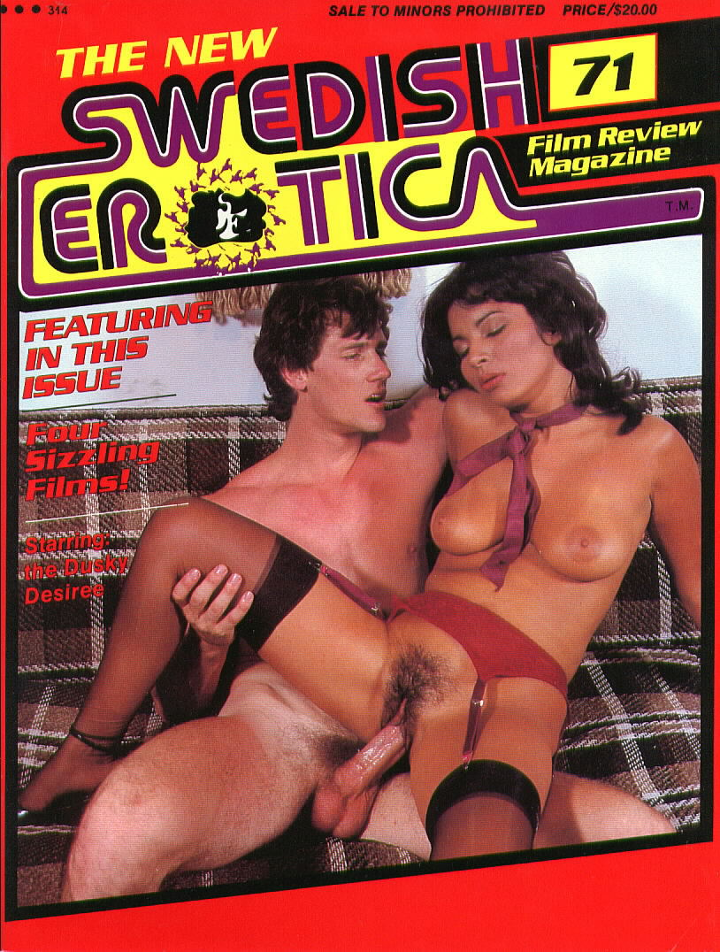 314 Film Review 71 With John Holmes And Mike Ranger Swedish Erotica