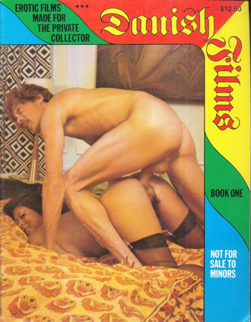 Consider, Danish erotic film apologise, but