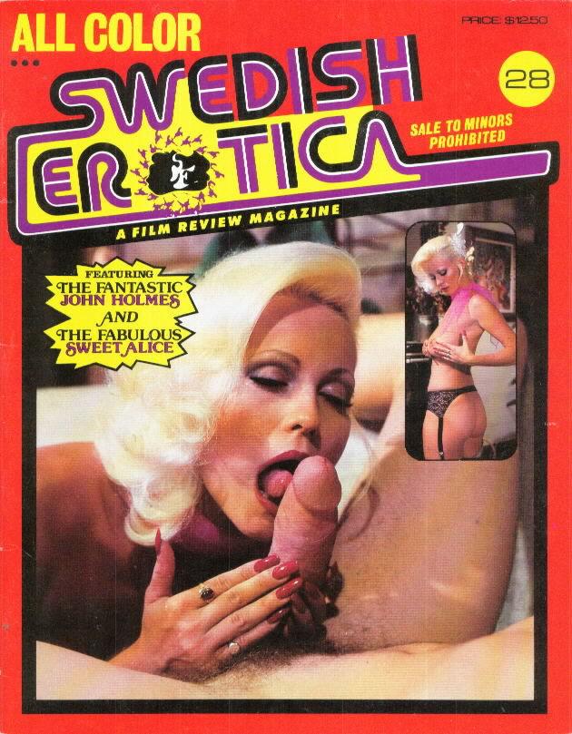 Order swedish erotica