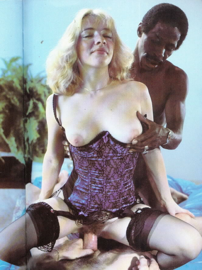 Connie peters anal interracial