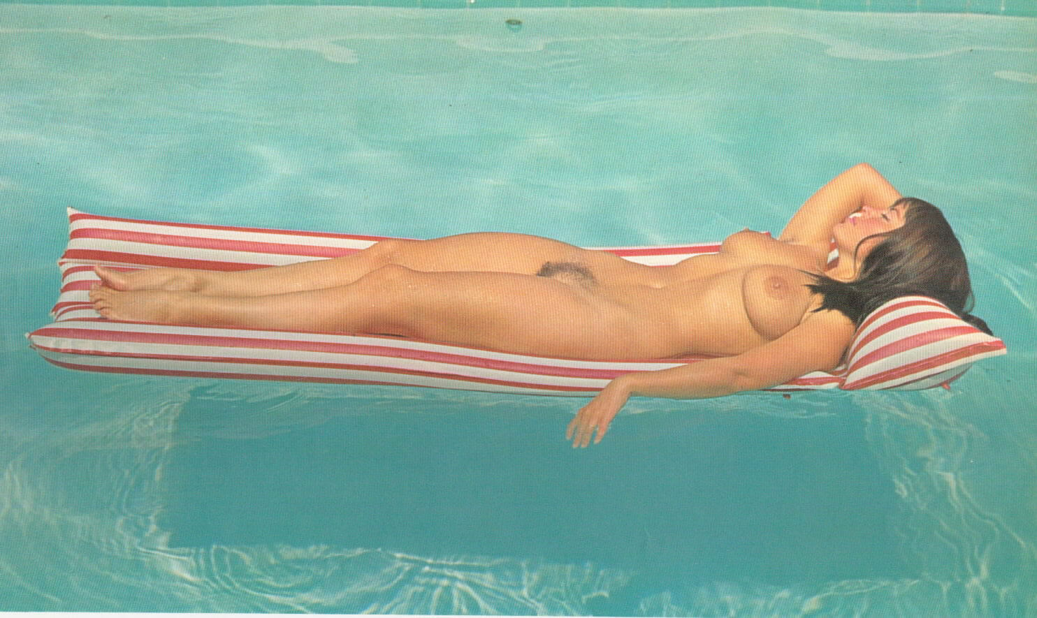 nudist magazine vintage