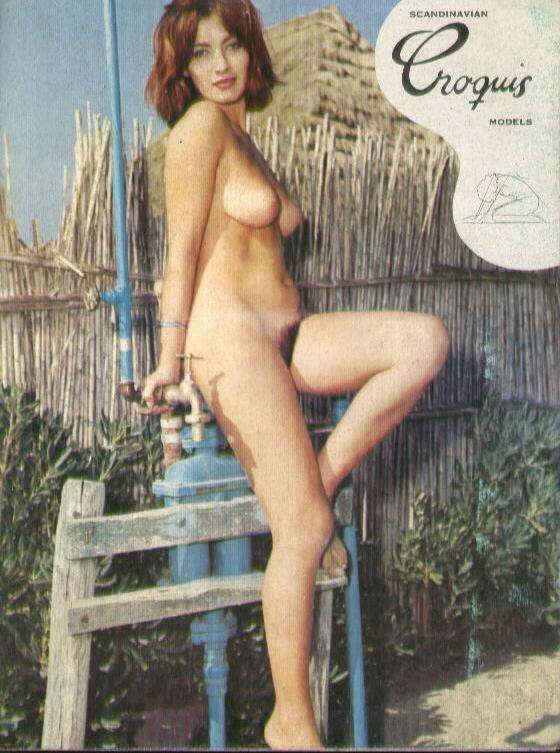 Nudist mail order catalog