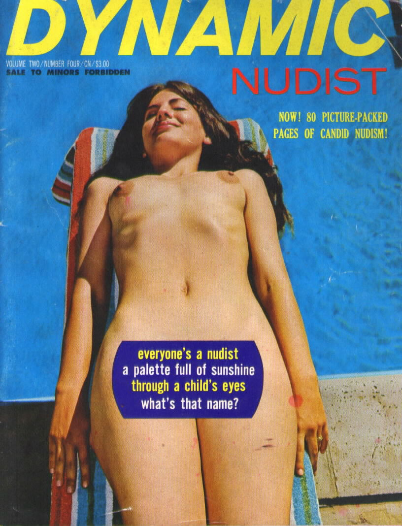 DYNAMIC NUDIST 2.4 (1967)