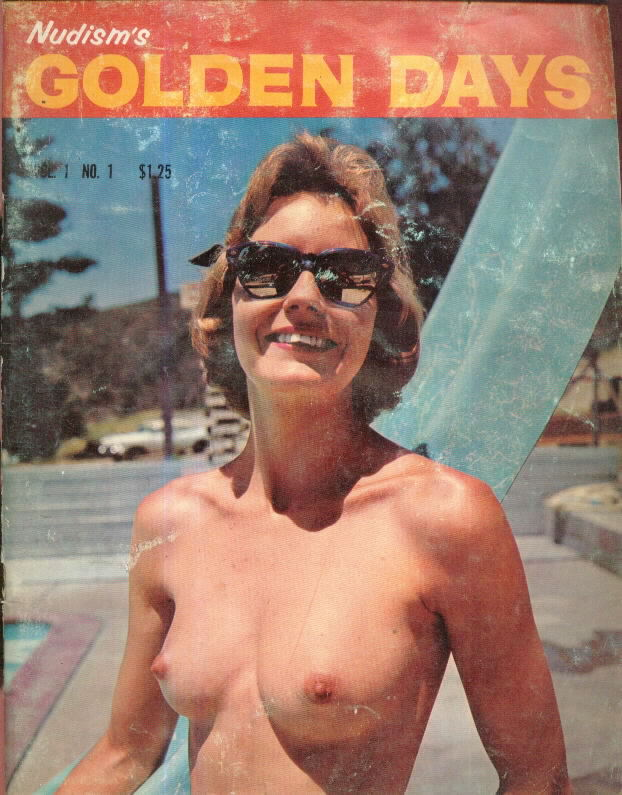 NUDISM'S GOLDEN DAYS 1.1