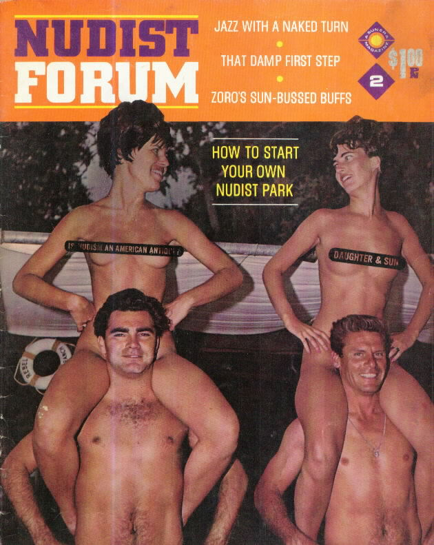 Sun Era NUDIST FORUM 1.2