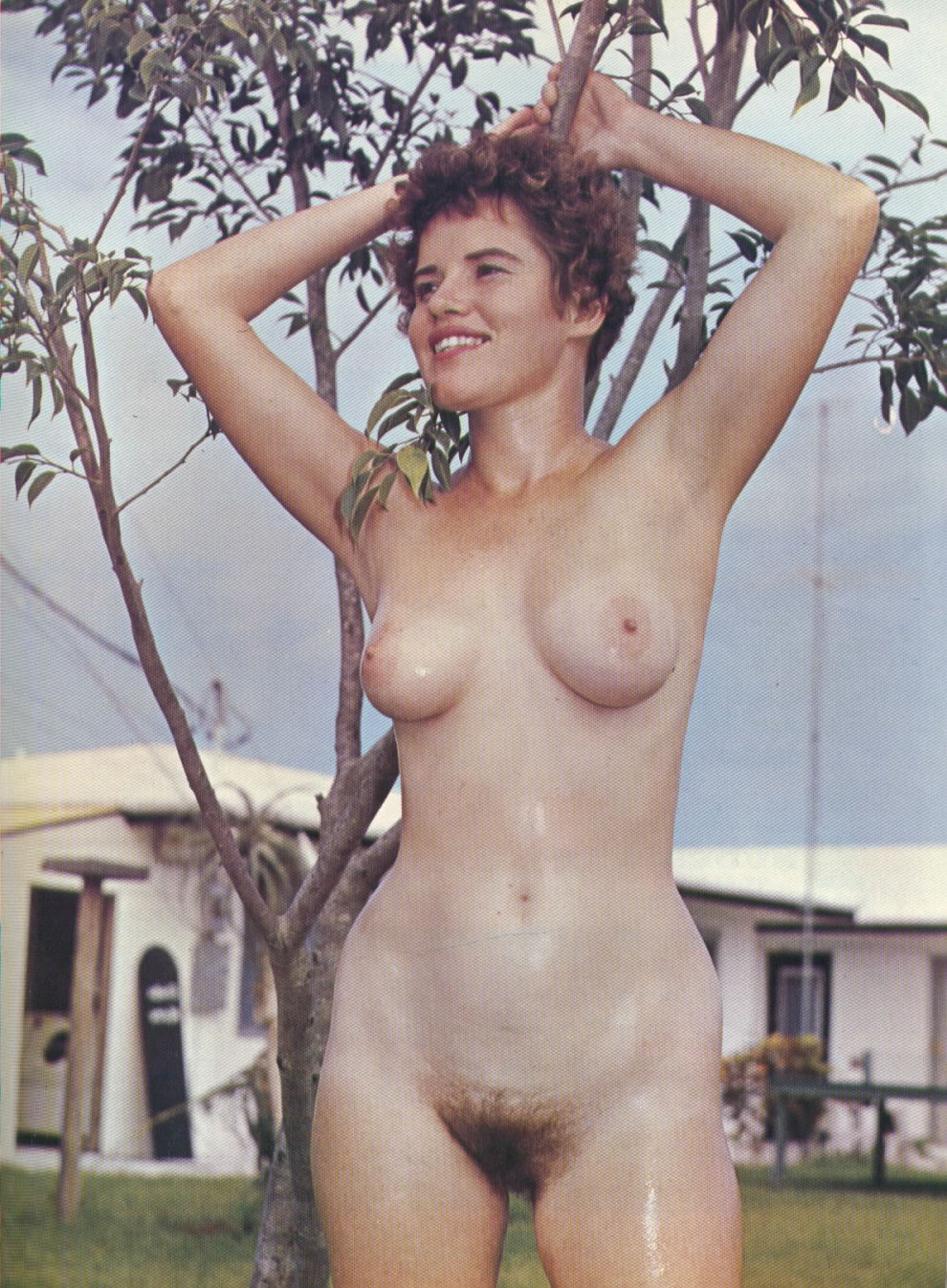 vintage junior photo nudist