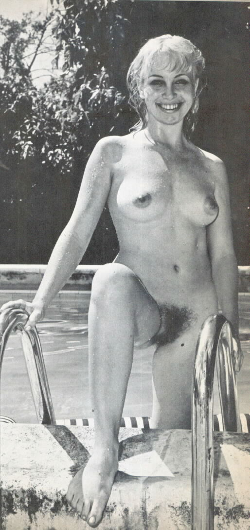 Nudist photos from the 60 s