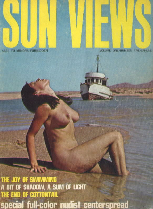 SUN VIEWS Vol. 1 No. 5
