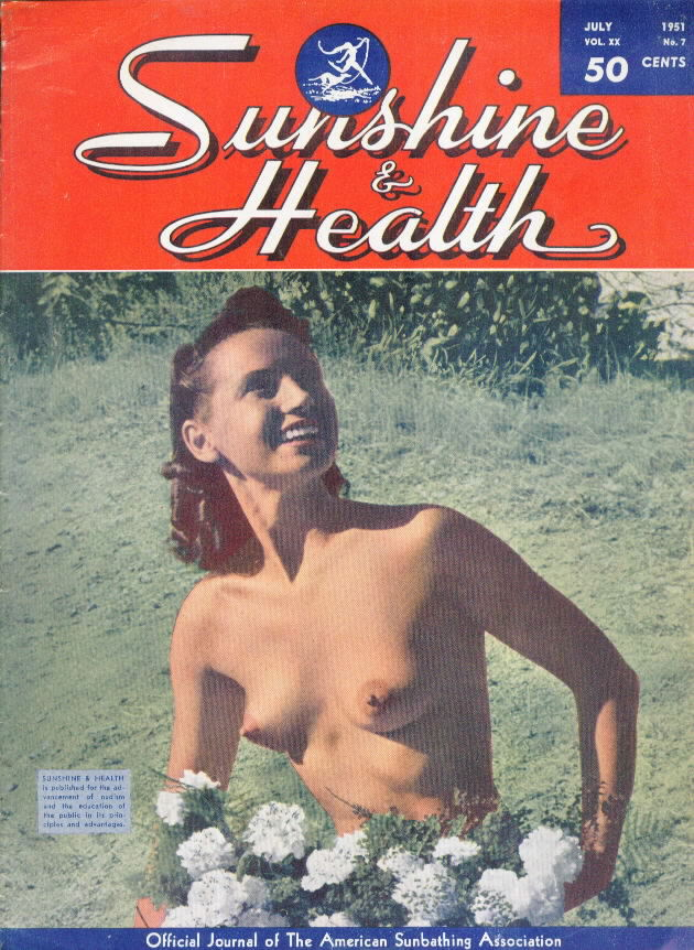 SUNSHINE & HEALTH 20.7