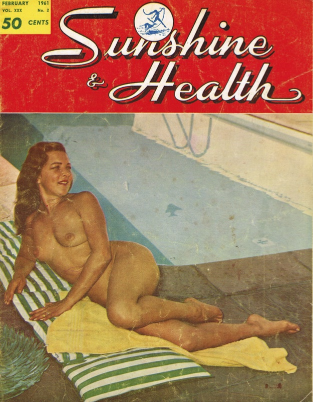 SUNSHINE & HEALTH 30.2.4
