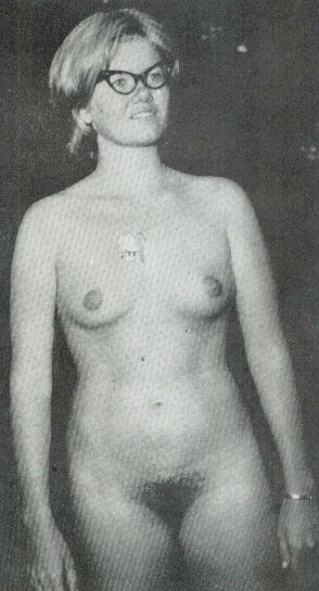 Adult topless las vegas shows