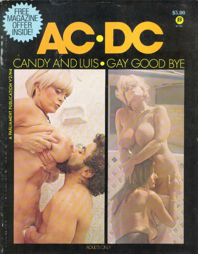 AC-DC 2.4 with Candy Samples and Uschi Digart
