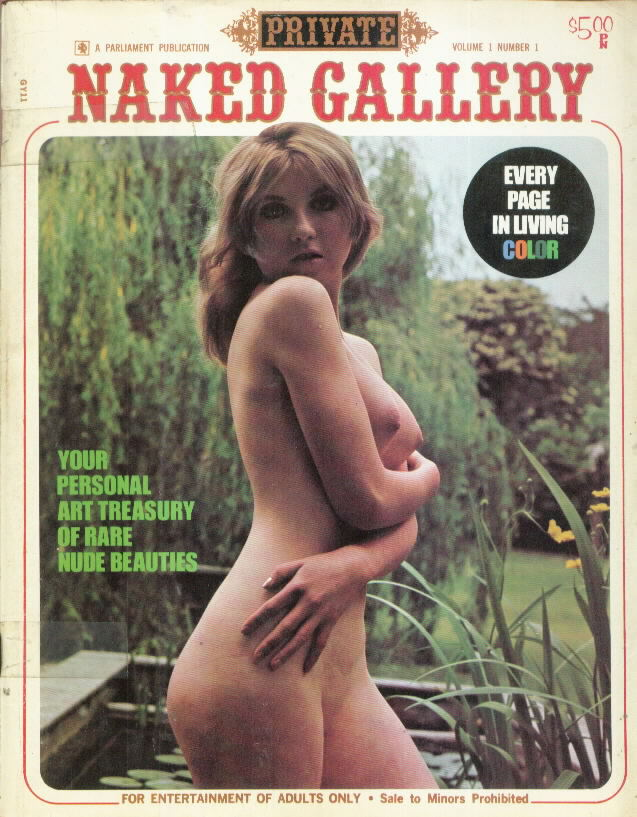 NAKED GALLERY 1.1 (1973)