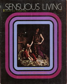 SENSUOUS LIVING 1.1