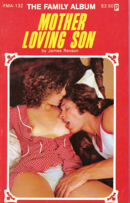 Adult novel titled mothers son