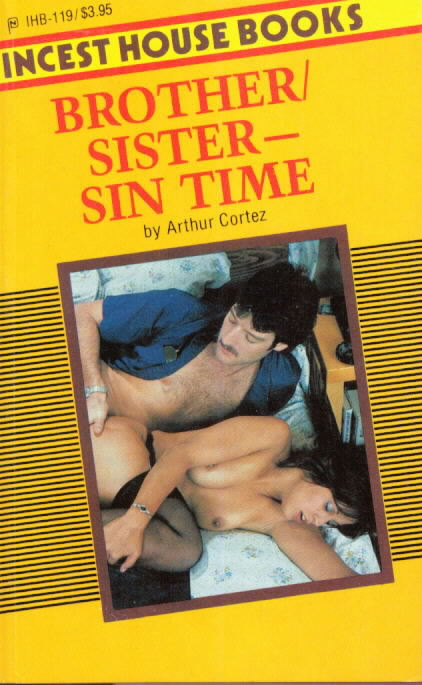 BROTHER/SISTER -- SIN TIME