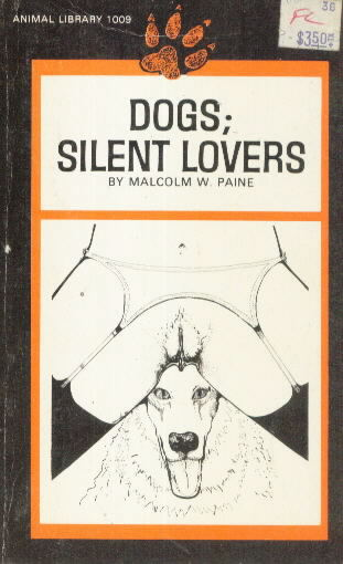 DOGS: SILENT LOVERS
