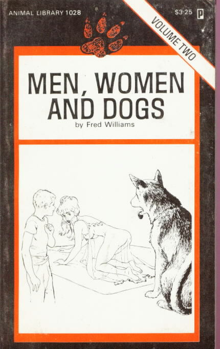 MEN, WOMEN AND DOGS