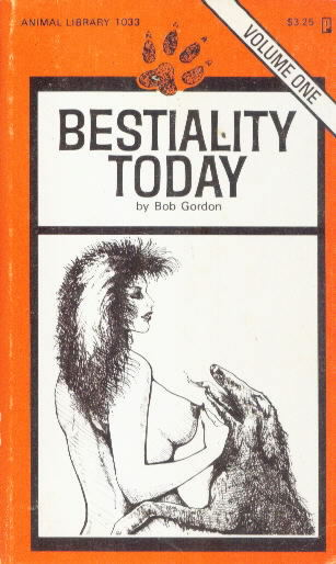 BESTIALITY TODAY Vol. 1