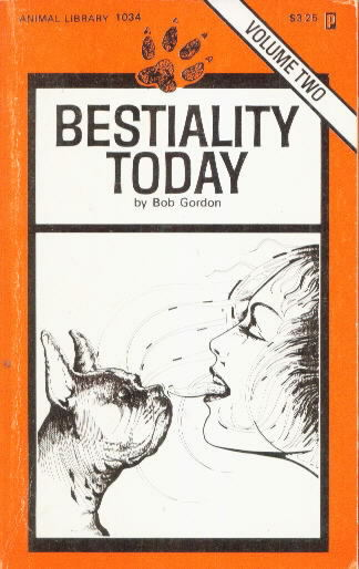 BESTIALITY TODAY Vol. 2